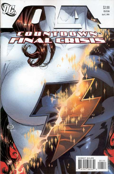 04 COUNTDOWN TO FINAL CRISIS