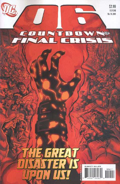 06 COUNTDOWN TO FINAL CRISIS