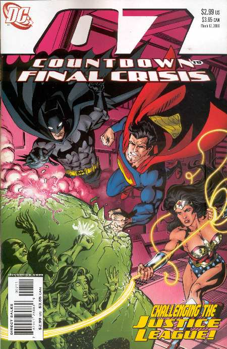 07 COUNTDOWN TO FINAL CRISIS