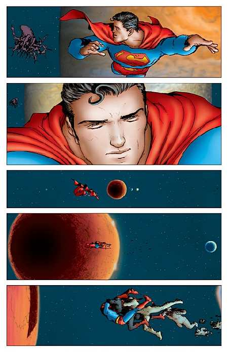 ALL STAR SUPERMAN 7
