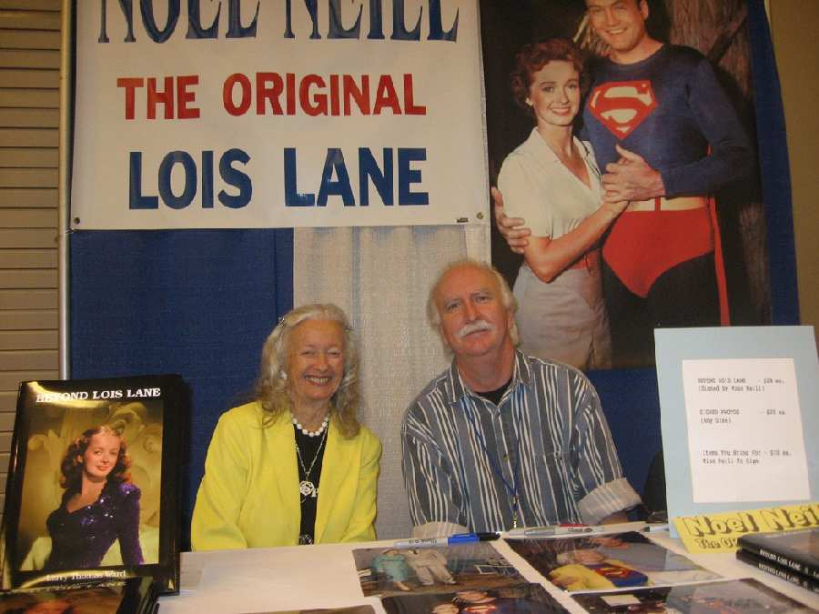 60 ANNIVERSARY AS LOIS LANE