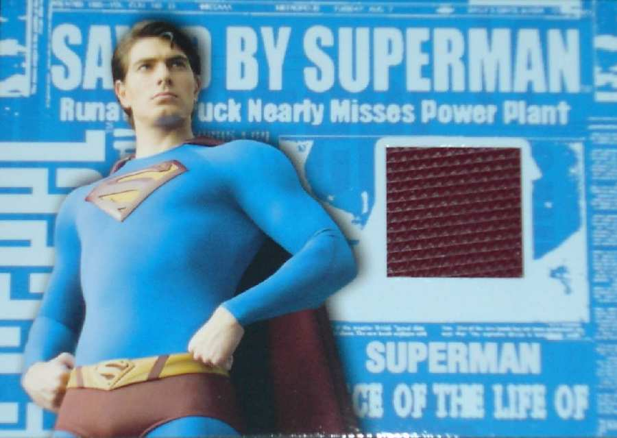 SUPERMAN ANIVERSARIO
