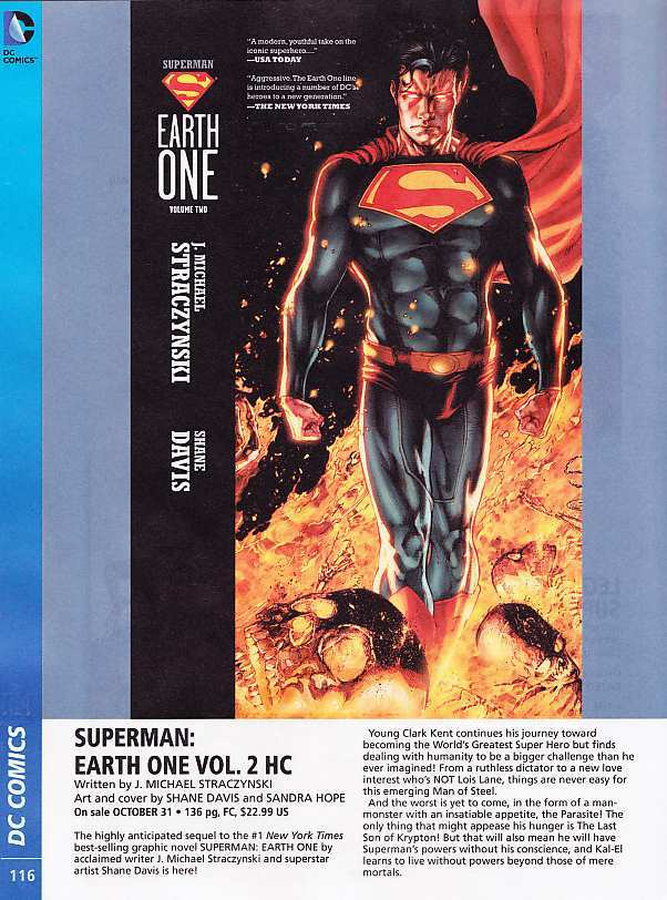 SUPERMAN EARTH TWO 2