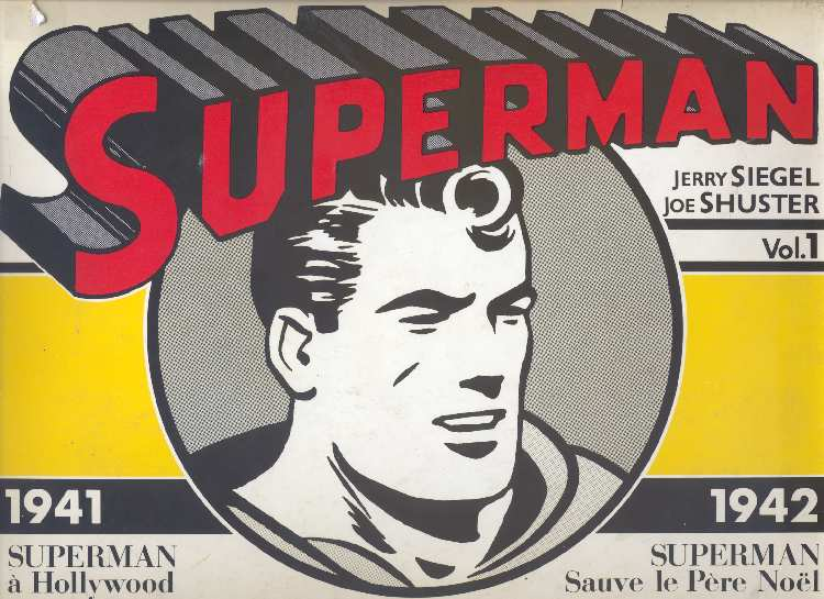 SUPERMAN DE PRENSA