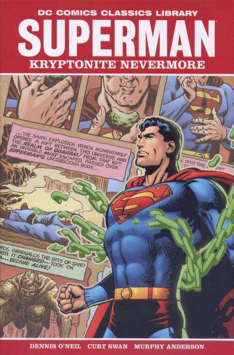 KRYPTONITE NEVERMORE