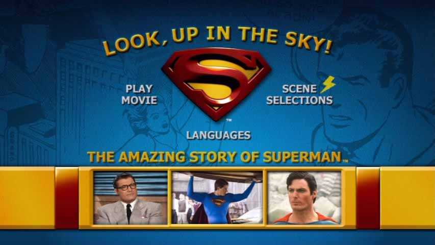 LOOK UN IN THE SKY DOCUMENTARY