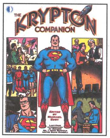 KRYPTON COMPANION