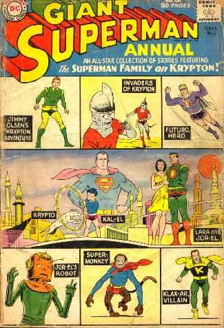 KRYPTON FASHION