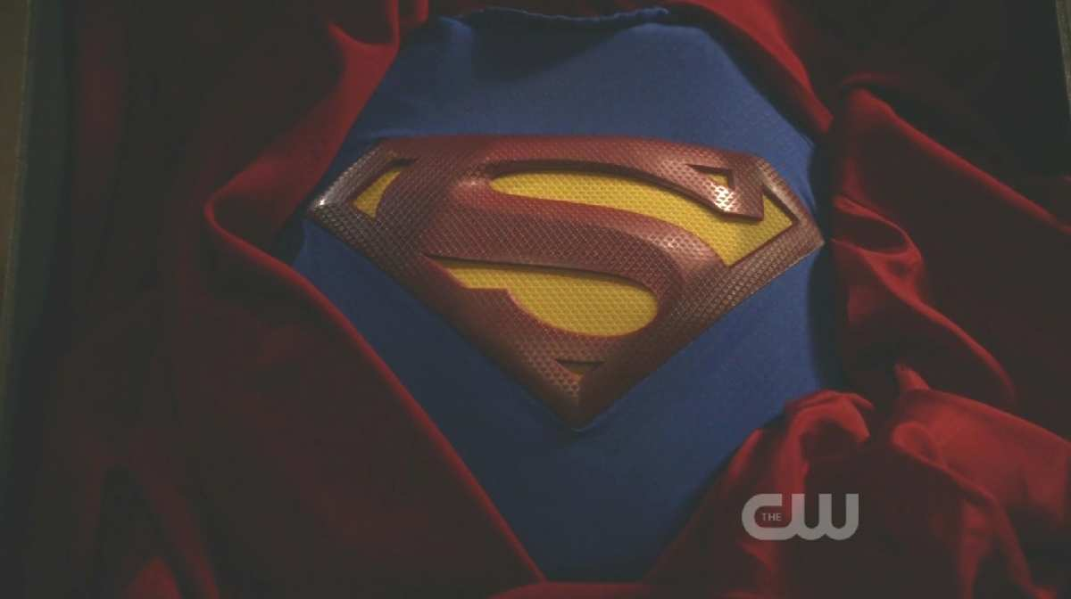 SUPERMAN EN SMALLVILLE