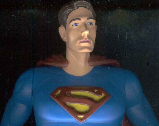 SUPERMAN COLONIA