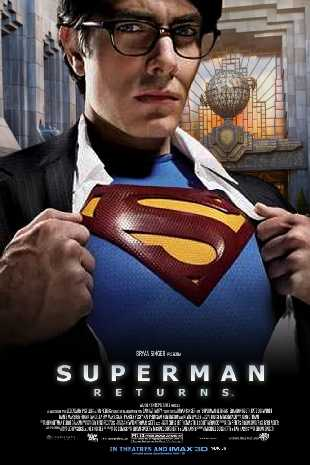 Superman Regresa (2006) [720p] [Latino] [1 Link] [MEGA]