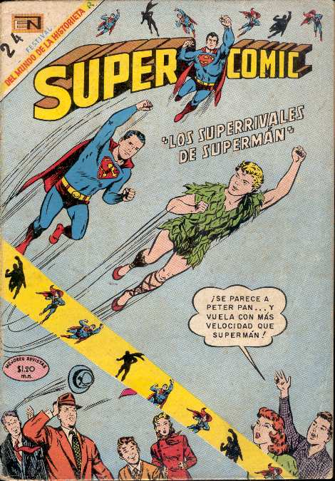 SUPERCOMICS 24
