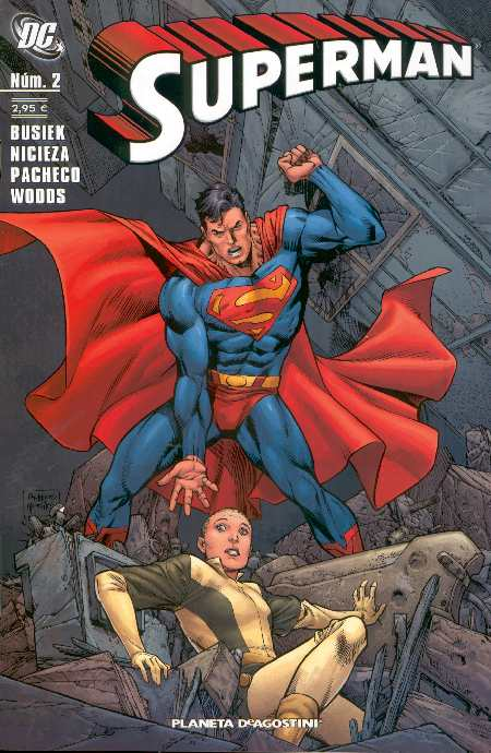 COLECCIÓN DEFINITIVA: SUPERMAN [UL] [cbr] Superman2pla