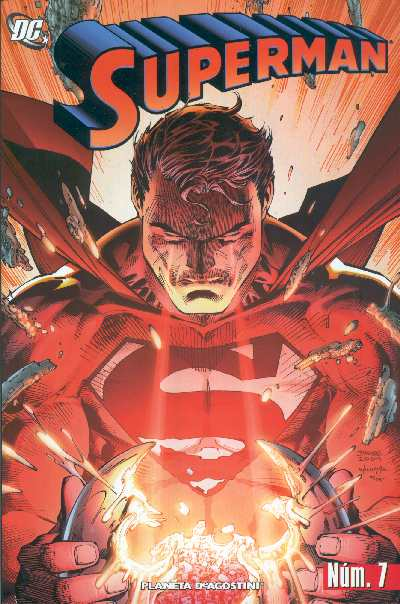 LAS AVENTURAS DE SUPERMAN 10
