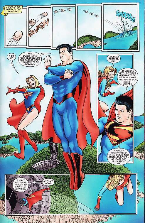 WORLD'S FINEST 30
